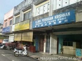 Klinik Pergigian Krishnan