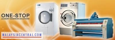 FML Laundry Equipment