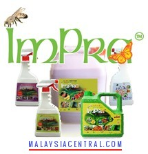 Rizatrade Resources Sdn. Bhd. – Multipurpose Liquid Fertilizer Supplies