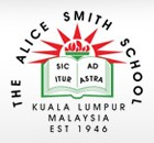 The Alice Smith School (Secondary) in Seri Kembangan, Selangor, Malaysia