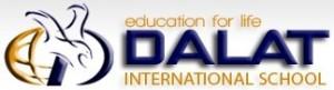 Dalat International School in Tanjung Bunga, Pulau Pinang, Malaysia