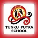 Tunku Putra School (TPS) in Kuching, Sarawak, Malaysia