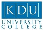 KDU University College (KDU) Damansara Jaya Campus in Petaling Jaya, Selangor, Malaysia