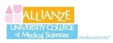 Allianze University College of Medical Sciences (AUCMS) in Kepala Batas, Pulau Pinang, Malaysia