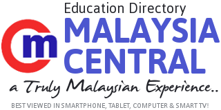 MalaysiaCentral.com – Education Directory