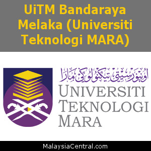 UiTM Bandaraya Melaka (Universiti Teknologi MARA)