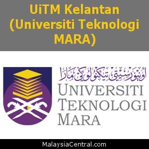 UiTM Kelantan (Universiti Teknologi MARA)