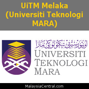 UiTM Melaka (Universiti Teknologi MARA)
