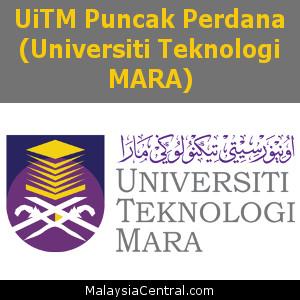 UiTM Puncak Perdana (Universiti Teknologi MARA)