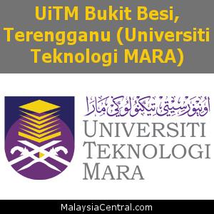 UiTM Bukit Besi, Terengganu (Universiti Teknologi MARA)