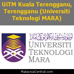 UiTM Kuala Terengganu, Terengganu (Universiti Teknologi MARA)