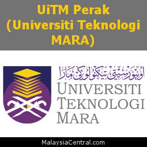 UiTM Perak (Universiti Teknologi MARA)