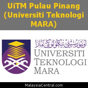 UiTM Pulau Pinang (Universiti Teknologi MARA)