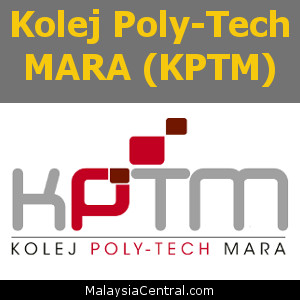 Kolej Poly-Tech MARA (KPTM)