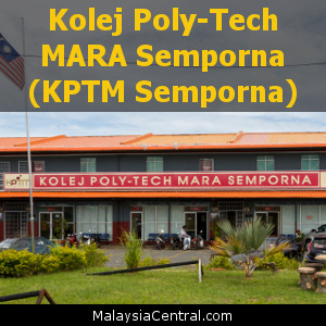 Kolej Poly-Tech MARA Semporna (KPTM Semporna)