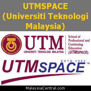 UTMSPACE (Universiti Teknologi Malaysia)