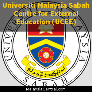 Universiti Malaysia Sabah Centre for External Education (UCEE)