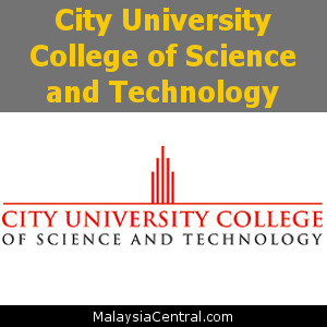 City University College of Science and Technology (City UC)