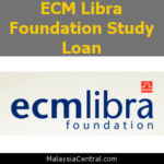 ECM Libra Foundation Study Loan