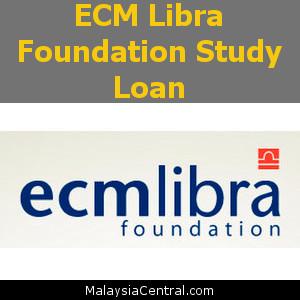 ECM Libra Foundation Study Loan
