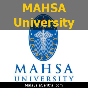 MAHSA University – Info, Courses, Scholarships, Contact Details