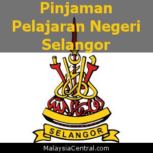 Pinjaman Pelajaran Negeri Selangor