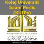 Kolej Universiti Islam Perlis (KUIPs)