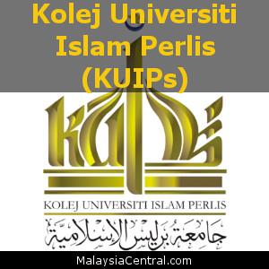 Kolej Universiti Islam Perlis (KUIPs) – Info, Programmes, Scholarships