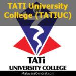 TATI University College (TATIUC)