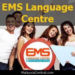 EMS Language Centre in Kuala Lumpur
