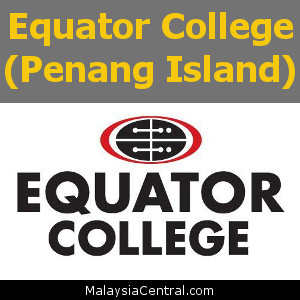 Equator College in Penang Island