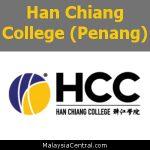 Han Chiang College in Penang Island