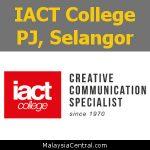 IACT College in Petaling Jaya, Selangor