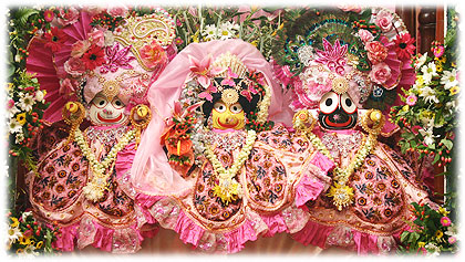 ISKCON Malaysia – International Society for Krishna Consciousness in Kuala Lumpur