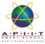 APIIT Smart school logo