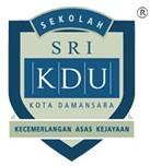 Sri KDU logo