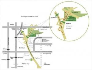 tenby_schools_setia_ecopark_map