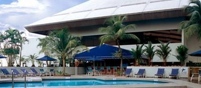 Best Western Premier Seri Pacific Hotel swimming pool