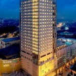 Boulevard Hotel at Mid Valley City in Kuala Lumpur