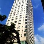 Capitol Hotel in Kuala Lumpur, Malaysia