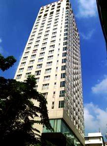 Capitol Hotel building