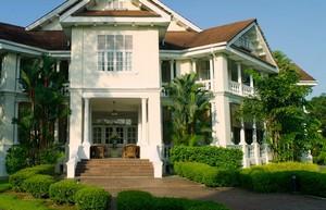 Carcosa Seri Negara building