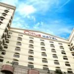 Citrus Hotel in Kuala Lumpur, Malaysia