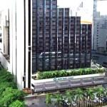 Melia Hotel in Kuala Lumpur, Malaysia