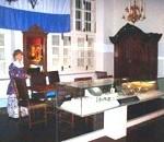 The History and Ethnography Museum (Muzium Sejarah dan Ethnografi) in Melaka