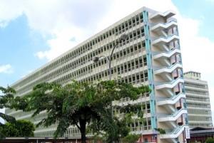 Hospital Tengku Ampuan Rahimah – Government Hospital in Klang, Selangor