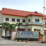 Hospital Kajang – Government Hospital in Kajang, Selangor