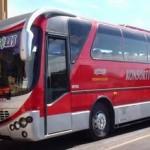 Konsortium Bas Ekspres Semenanjung (KBES) – Express Bus Operator In Malaysia