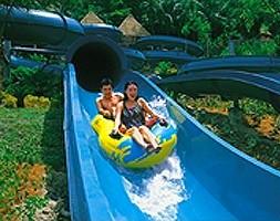 Sunway Lagoon – Malaysia's Premier Theme Park in Bandar Sunway, Petaling Jaya