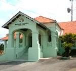 Literature Museum (Muzium Sastera) in Melaka